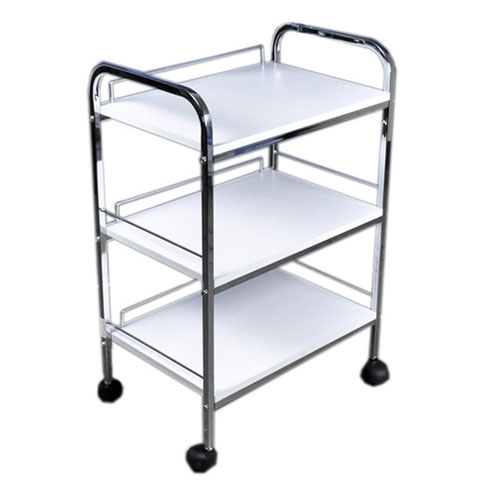 AYC Supply Baylor Skincare Trolley