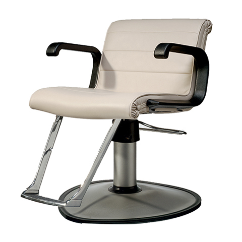 Belvedere S91S Scroll All Purpose Styling Chair