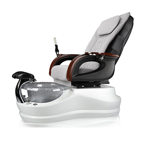 J&A USA Cleo SE Pedicure Chair