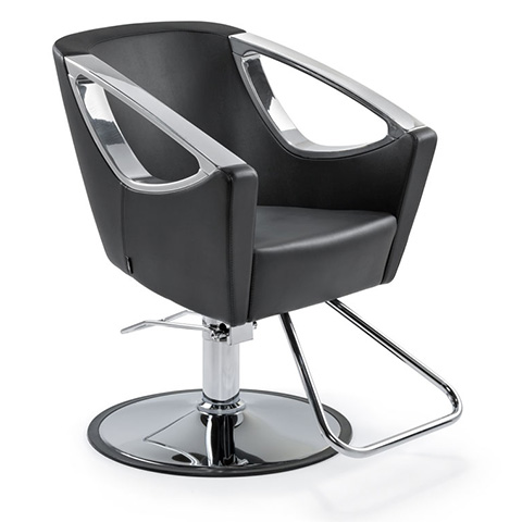 Maletti S4MAL3359HI Angelina Styling Chair