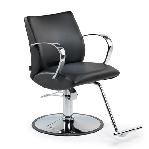 Maletti S4MAL3365HI Lioness Styling Chair