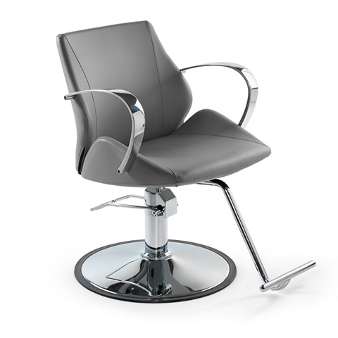 Maletti S4BS32A2CHI Kami Styling Chair
