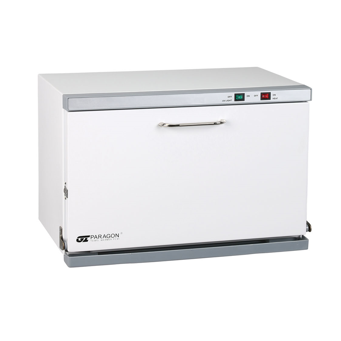 Paragon PC81A UV Sanitizer Hot Cabinet