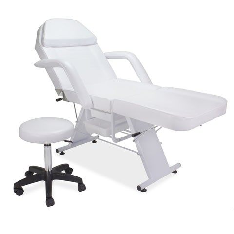 Dermalogic 215001 Parker Facial Chair
