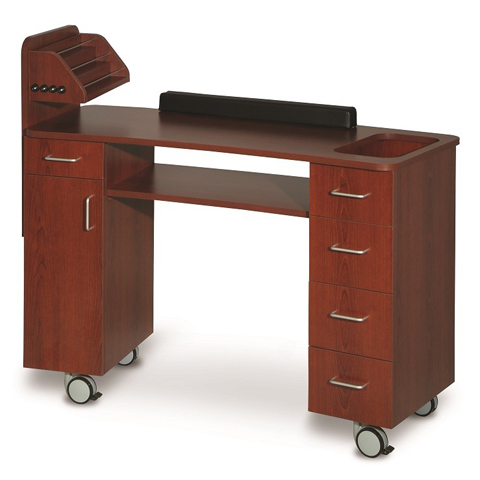 Belvedere CR102 Curve Nail Table