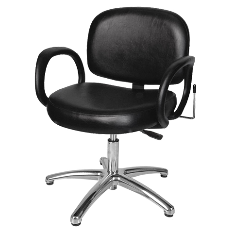 Collins 1630L QSE Kiva Shampoo Chair