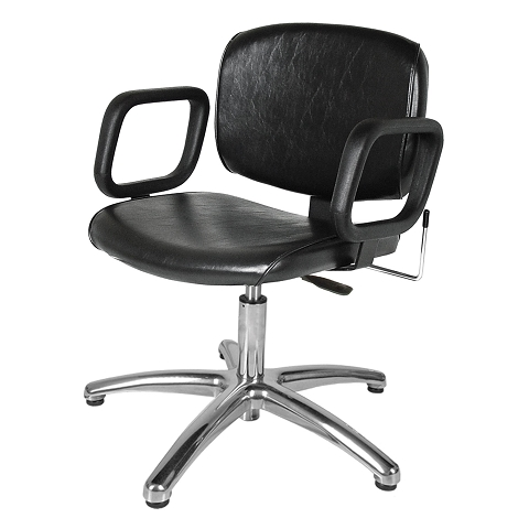 Collins QSE 1830L Shampoo Chair
