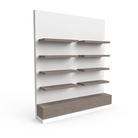 Collins 2003-36 Floating Shelf