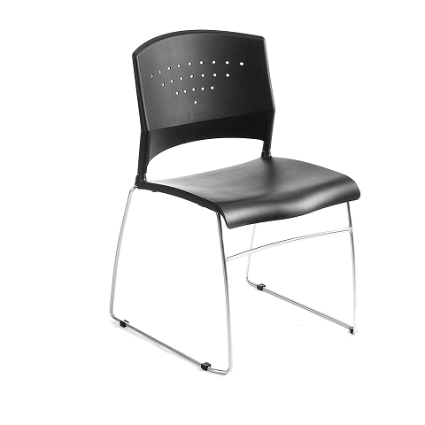 Collins 2024EDU Stackable Student Chair