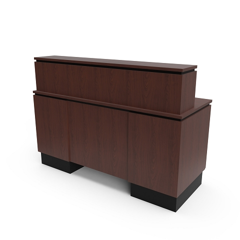 Collins 2031-60 Neo Gamma Desk