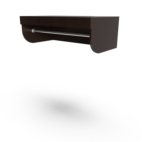 Collins 2071-48 Coat Rack