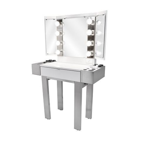 Collins 2691-42 Redman Makeup Vanity