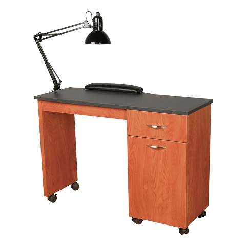 Collins 3344-42 Cameo Nail Table