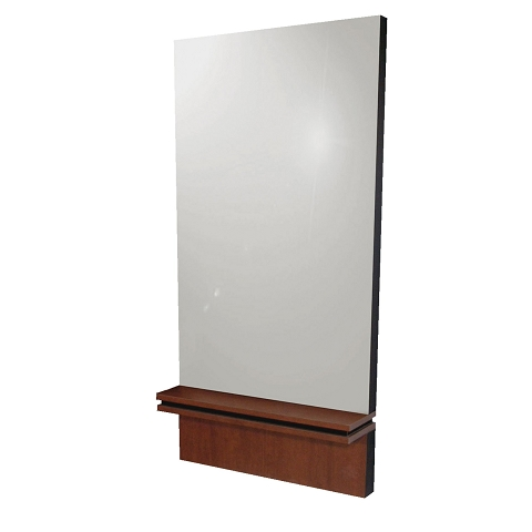 Collins 4404-30 Neo Wall-Mounted Mirror Frame