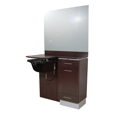 Collins 4421-42 NEO Erie Wet Booth
