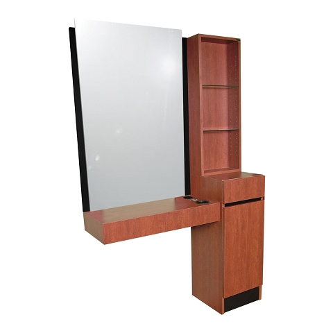 Collins 466-48 Reve Styling Vanity Retail