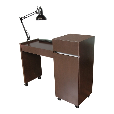 Collins 483-42 Reve Manicure Table