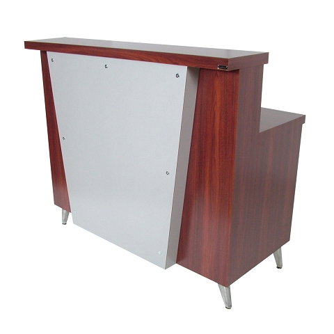 Collins 578-48 Midtown Reception Desk