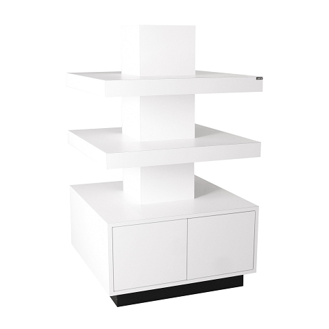 Collins 6647-32 Zada Stacked Retail Display
