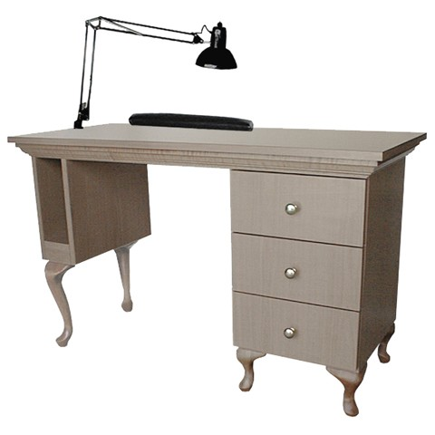 Collins 886-48 Bradford II Nail Table