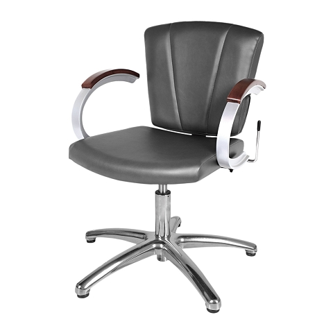 Collins 9731L QSE Vanelle SA Shampoo Chair