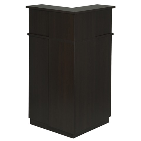 Belvedere KT-119 Kallista Reception Desk Corner Unit