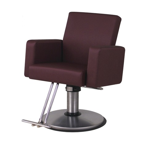 Belvedere PH12A Plush Styling Chair