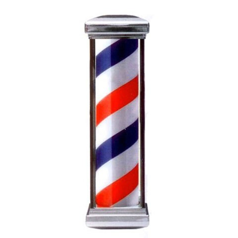 B&S Beauty MH-MC62 Barber Light Pole