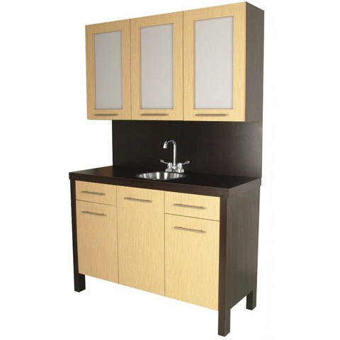 Collins 639-54 Alta Hair Color Storage Center