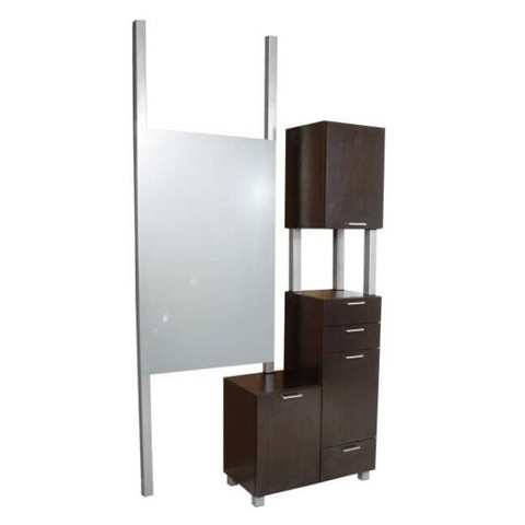 Collins 940-48 Amati Tall Styling Vanity