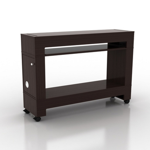 AYC Berkely Nail Dryer Table