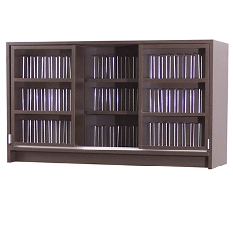 Belvedere CWB61 Color Wave Upper Storage
