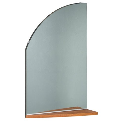 Kaemark EP10MP Curved Shaped Mirror + Panel
