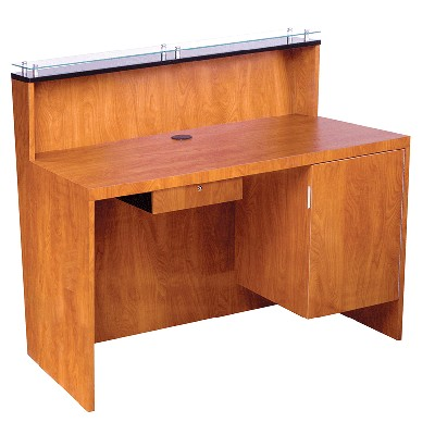 Kaemark J-40-4 Javoe 4ft Desk