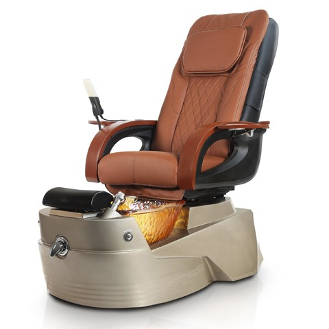 J&A USA Petra GX Pedicure Chair