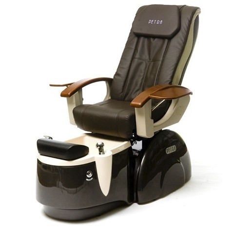 J&A USA Petra RMX Pedicure Chair