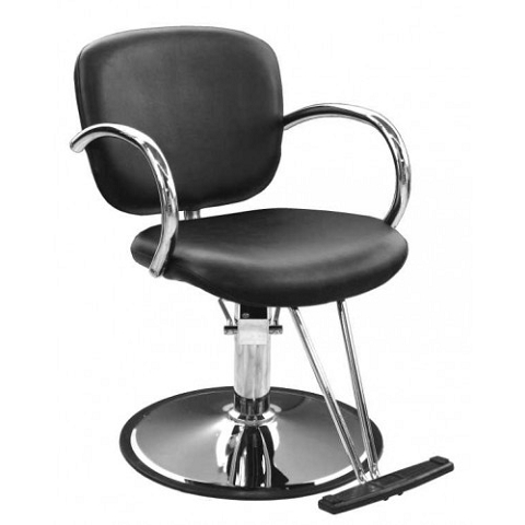 Jeffco 7030.0.G Veranna Styling Chair