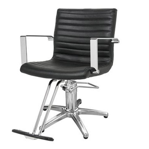 Jeffco 7122 Pizzazz Styling Chair