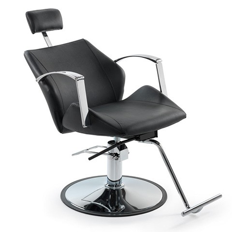 Maletti S4BS32A3CHI Kami All-Purpose Styling Chair