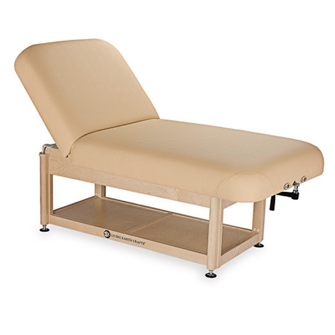 LEC Napa Spa Facial Treatment Table