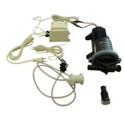 Pibbs P155B Discharge Power Drain Pump Kit