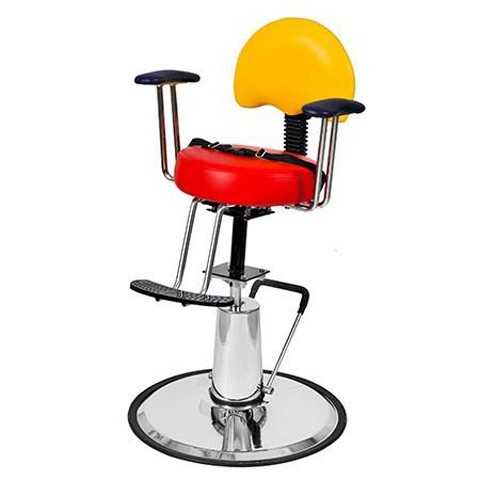 Pibbs 1803 Topolino Child Styling Chair
