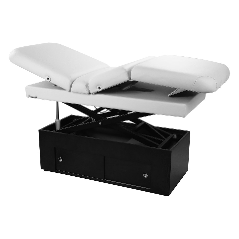 Touch America 14550 Sanya Power Tilt Facial Bed