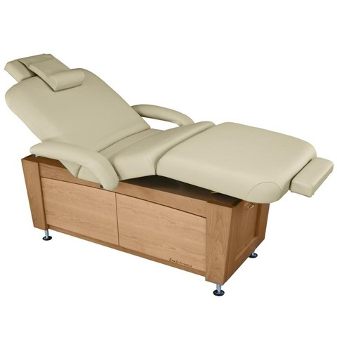 Touch America 11650 Viola Power Tilt Massage Bed