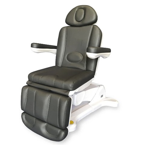 USA Salon & Spa 2246B Radi + Facial Bed