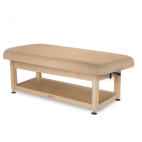 LEC Napa Flat Top Treatment Table