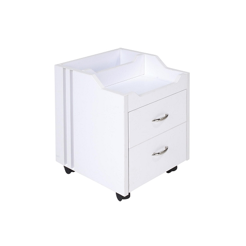 J&A USA KM Pedicure Cart