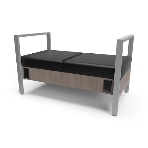Collins 4829 Clary Reception Bench