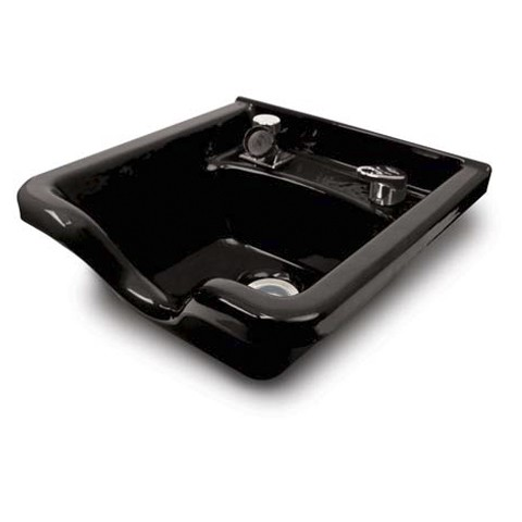 Belvedere 3800 Alpha Cast Iron Porcelain Shampoo Bowl