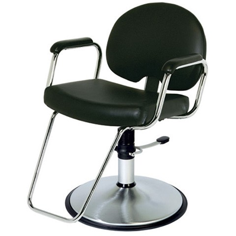 Belvedere AH22C Arch Styling Chair